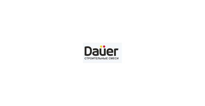 """Сухие строительные смеси Dauer/Дауер купить в москве и московской области у официального Дилера """"Все смеси тут"""""""