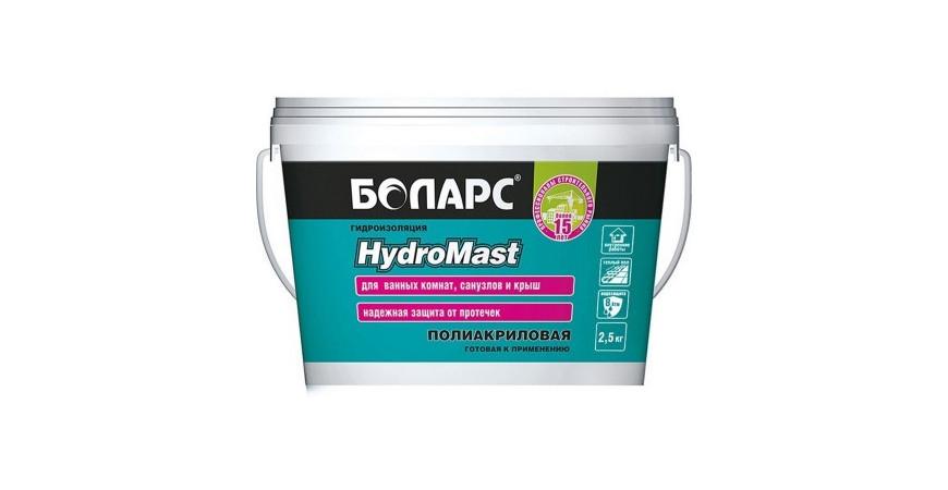 Купить гидроизоляция, HydroMast в интернет-магазине